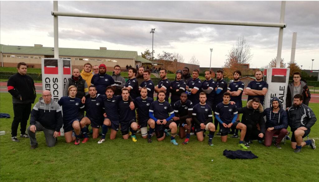rencontre rugby gay à Alfortville